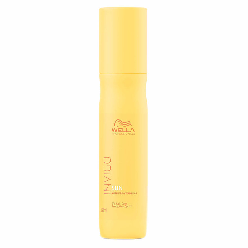 Wella Invigo Sun UV Hair Color protector- sprejs 150 ml