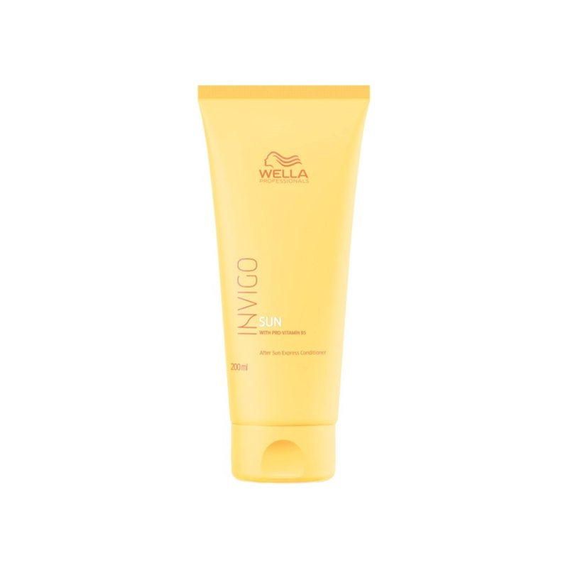 Wella Invigo Sun kondicionieris 200 ml