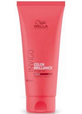 Wella Color Brilliance kondicionieris krāsas aizsardzībai 200 ml