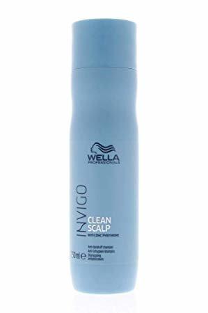 Wella Invigo šampūns pret blauznām CLEAN SCALP 250 ml