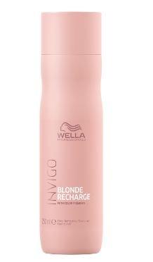 Wella Blonde šampūns vēsā toņa iegūšanai 250 ml