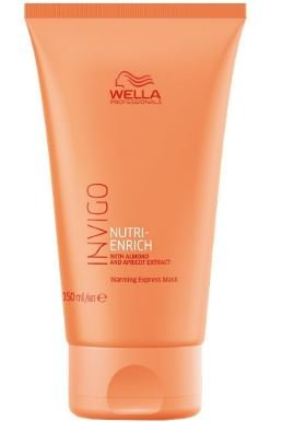 Wella Nutri-Enrich sildoša matu maska 150 ml
