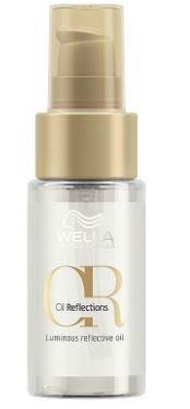 Wella Light Luminous  eļļa matu mirdzumam 30 ml