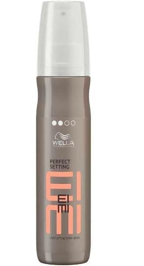 Wella EIMI Perfect Setting losjons matu veidošanai 150 ml