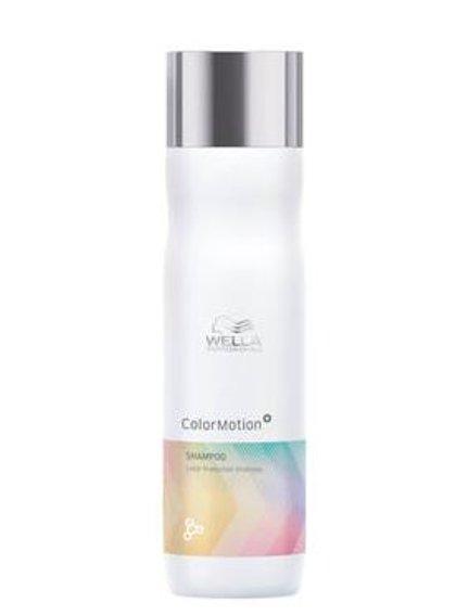 Šampūns krāsas noturībai un matu stiprumam- Color Motion, Wella Professional 250 ml