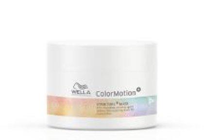 Maska intensīvai krāsotu matu atjaunošanai Color Motion, Wella professionals, 150 ml