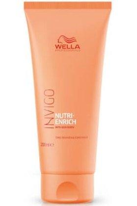 Wella Nutri-enrich  kondicionieris   200 ml