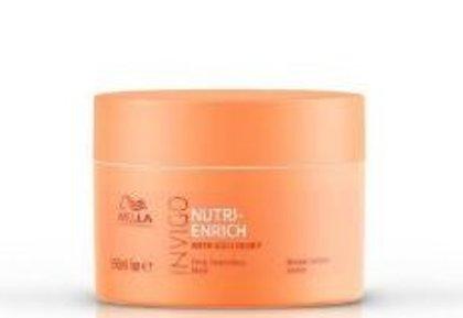 Wella Nutri-Enrich barojoša matu maska 150 ml