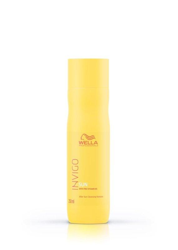 Saules sērijas produkti matu aizsardzībai.