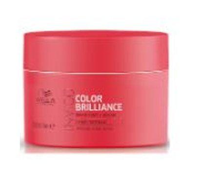 Wella Color Brilliance maska krāsas aizsardzībai 150 ml